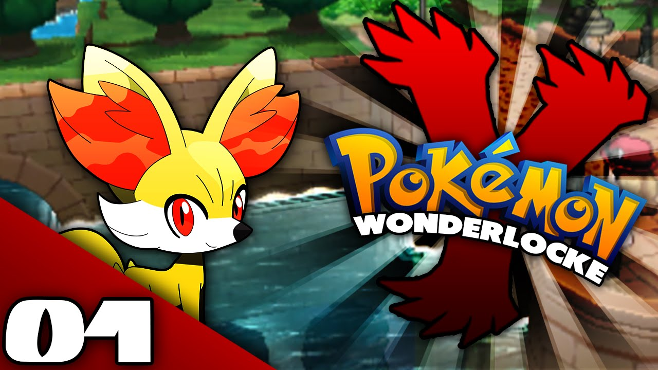 Download POKEMON Y WONDERLOCKE (Facecam) - #1 Sexy Wonder Trades - Pokemon X and Y Wonderlocke