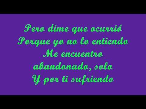 King Flyp - El Abandonado + Letra / Lyrics...