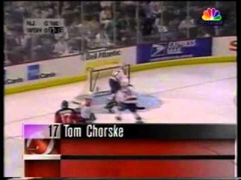 NHL International Weekly 1994-95 - NBCSuperChannel Part3