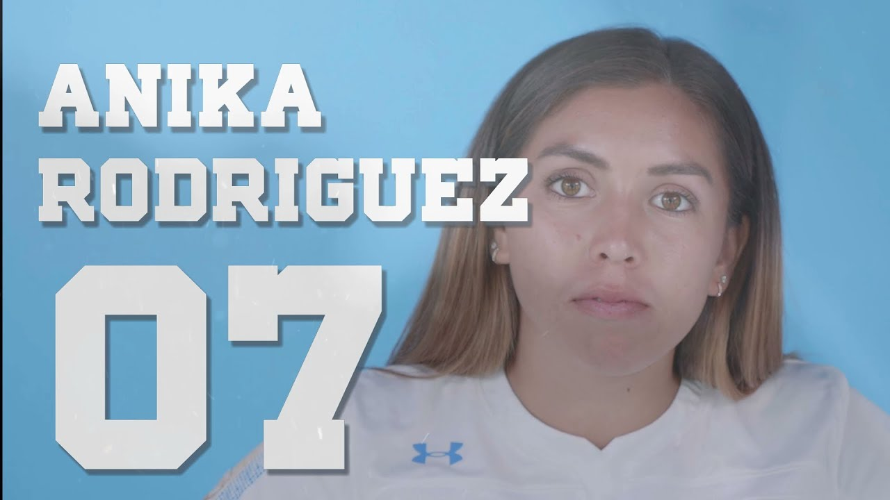 Anika Rodriguez Highlights