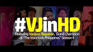 YouTube Channel Trailer #VJinHD ▶ VANJOSSnatics Official