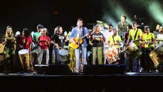 No Such Thing - Sao Paulo (John Mayer)