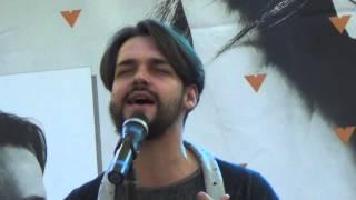 "20.03.2016 - Valerio Scanu ""Io Vivrò (Senza Te)"" - Live Cc Auchan ""Porto S. Elpidio"""