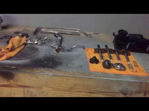 VW Jetta 2.0 TDI CJAA high pressure fuel pump HPFP failure and repair explained