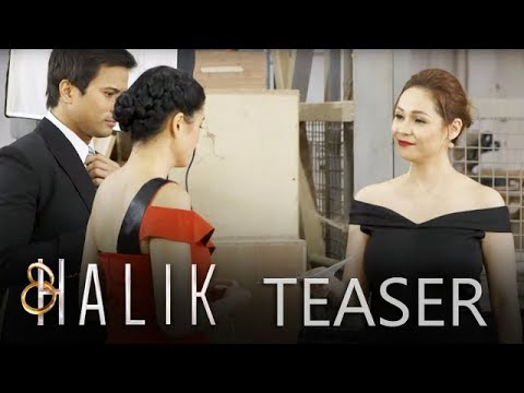 Halik December 31, 2018 Teaser