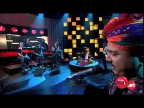 Chaudhary - Amit Trivedi feat Mame Khan, Coke Studio @ MTV Season 2