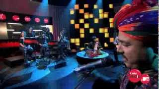 Chaudhary - Amit Trivedi feat Mame Khan, Coke Studio @ MTV Season 2 Mp3