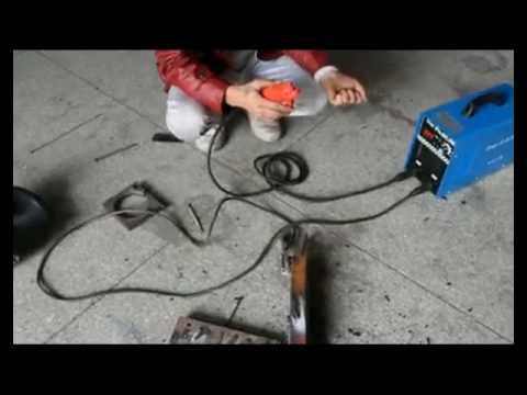 portable welding machine 220V household welders inverter DC Mini arc