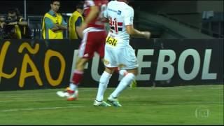 São Paulo 2 X 1 River Plate HD Jogo Completo Libertadores da América 13.04.2016