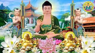 ❤Mỗi Ngày Nghe Kinh Này Thần Tài Ban Lộc Kéo Tới Ùn Ùn Vận May Liên Tiếp Phú Quý Giàu Sang!❤