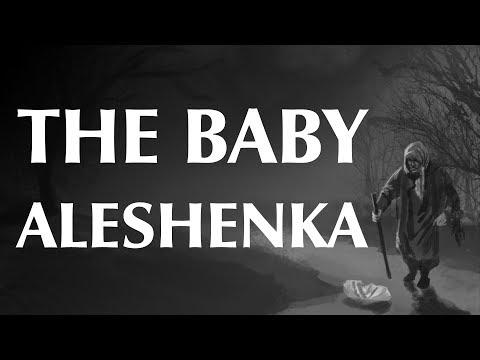 The Baby Aleshenka