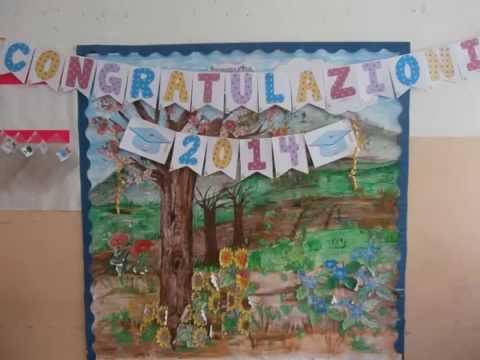 Video fine anno scolastico 2013-14  I.C. 58 Kennedy- ISES sez.A Napoli