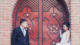 Свадьба Юра Олеся, Атырау