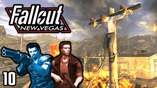 Fallout Multiplayer - Severe Burns