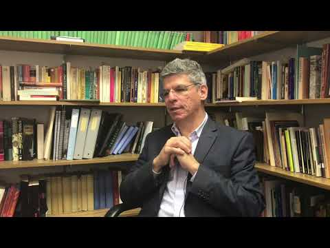 TU Professor Discovers Saul Bellow