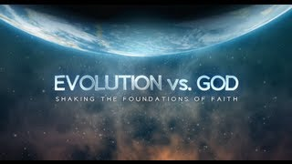 Evolution Vs. God Trailer
