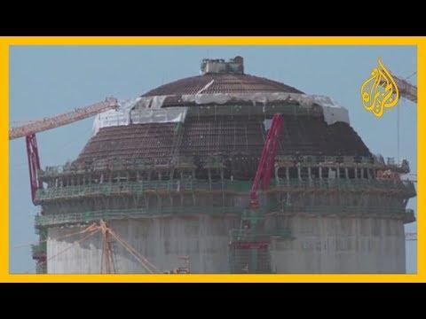 خبراء يحذرون من أخطاء كارثية في مفاعلات الإمارات النووية  - نشر قبل 5 ساعة
