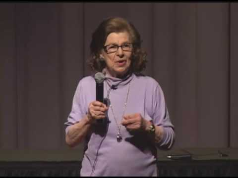 CSULB Human Rights Forum - Norma Barzman