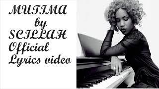 Mutima by Priscillah (Scillah) Official Lyrics video New Rwandan music 2020