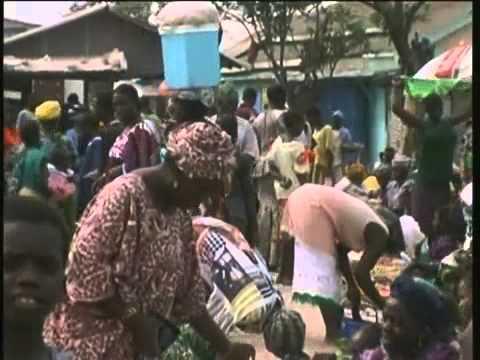 The Gambia   Arts & Markets