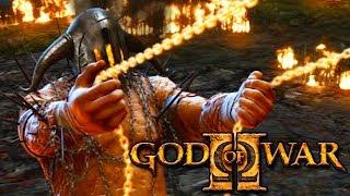 GOD OF WAR 2: Titan (Very Hard) Speedrun Sem Glitch  (TREINO)1x