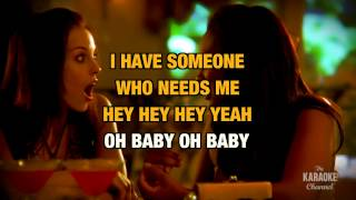 For Once In My Life : Stevie Wonder | Karaoke with Lyrics