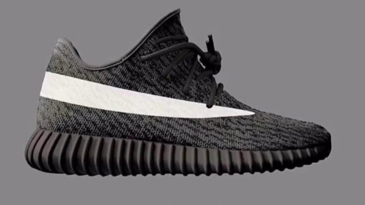 Adidas Yeezy Season 3