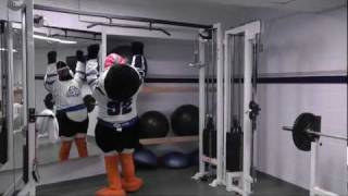 Happy Valentines Day - Buddy the Puffin Part 1