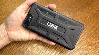 uag pathfinder iphone 7 plus case