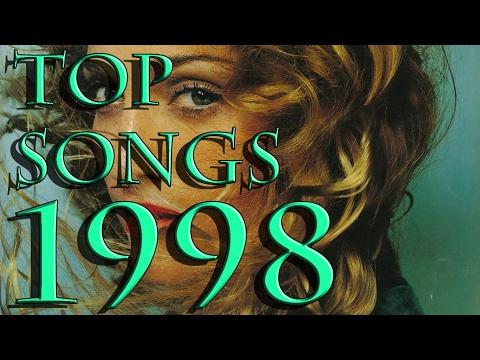 Top Songs Of 1998