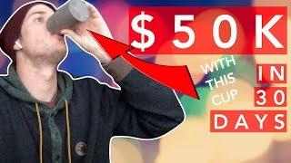 How I Raised $50,000 oฑ KICKSTARTER With No Experience