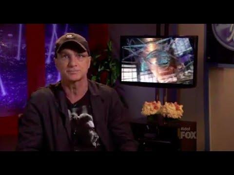American Idol S11 Lookback with Jimmy Iovine Top 25 Results Night