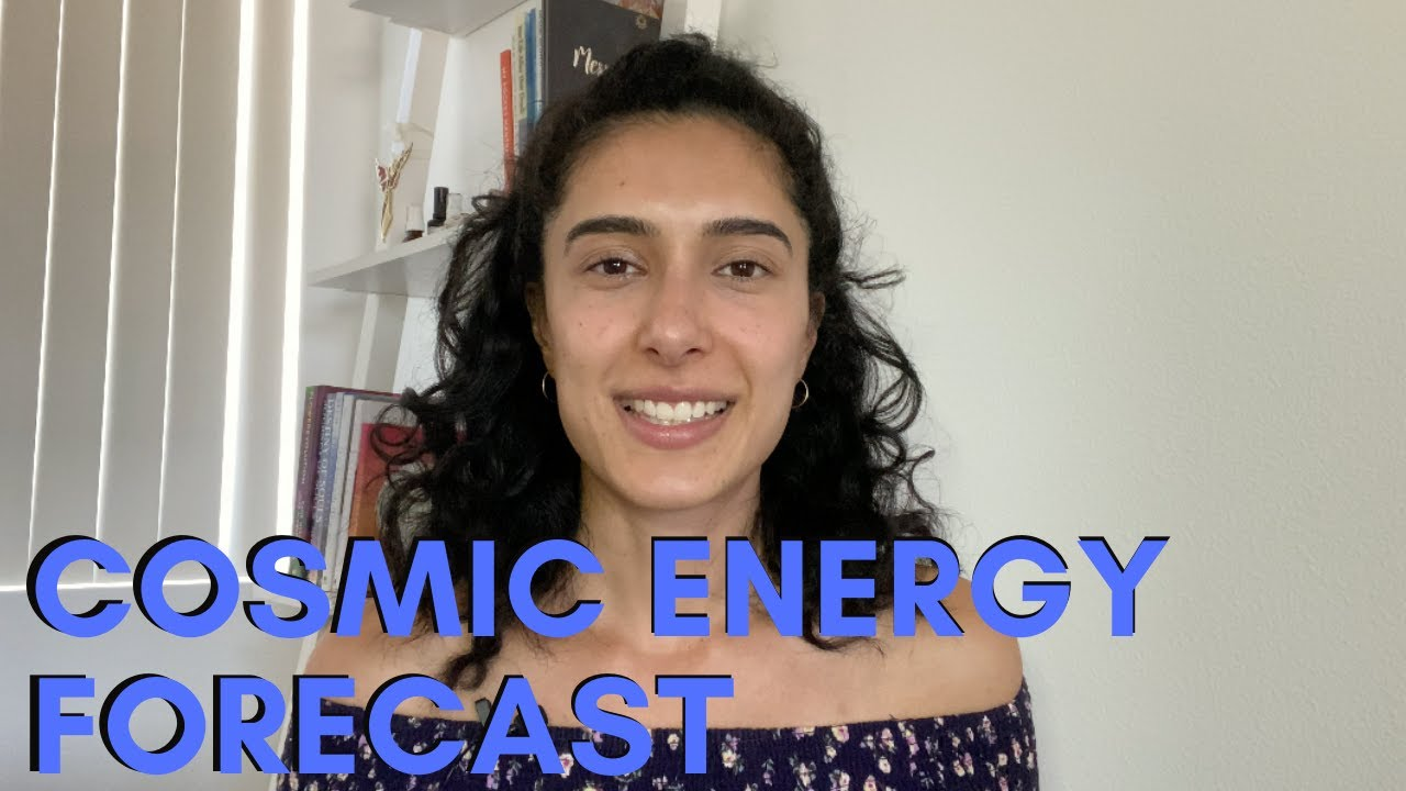 Cosmic Forecast July 5-11, 2020: Culmination, Clarity, & Chiron Rx