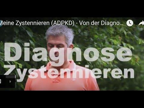 Meine Zystennieren (ADPKD) - Von der Diagnose bis zum Ausfall der ...