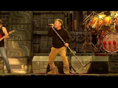 Iron Maiden - Tears of A Clown (Live Wacken 2016)