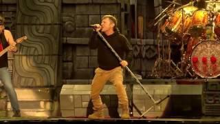 Iron Maiden - Tears of A Clown (Live Wacken 2016)