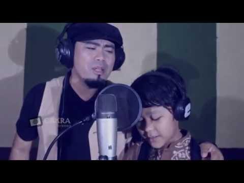Naziech feat Deni Aden - Burdah (Official Video Music)