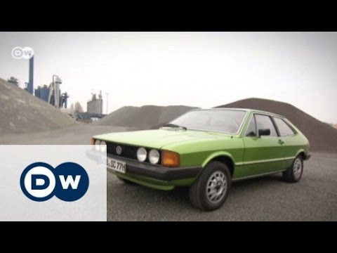 VW Scirocco | Drive it!