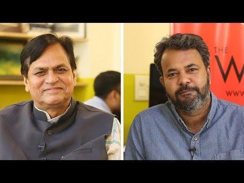 In Dino: Ali Anwar Ansari on the split in JDU, Pasmanda movement and more