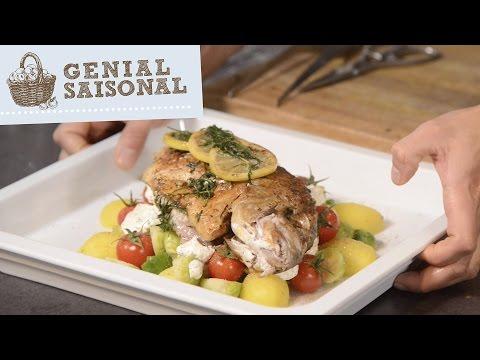 dorade-auf-rosenkohl,-kartoffeln-und-tomaten-|-genial-saisonal-rezepte