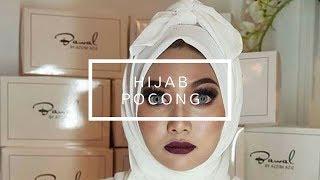 HIJAB POCONG! Menghebohkan Warganet dan Menjadi Tren Hijab Saat Ini
