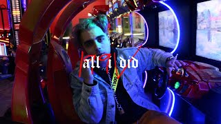 199V - All I Did [Official Music Video]