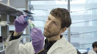 Liam Holt, PhD - 2019 Pershing Square Sohn Cancer Research Prize Winner thumbnail