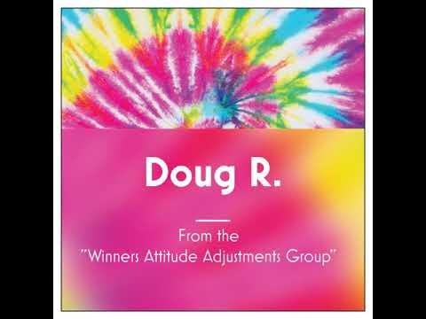 Funny A.A. Speaker Doug R.