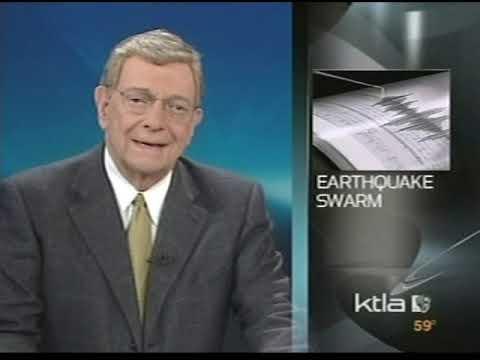 KTLA 10pm News, January 6, 2005