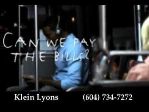Can we pay the bills after our car accident? Klein Lyons can help.