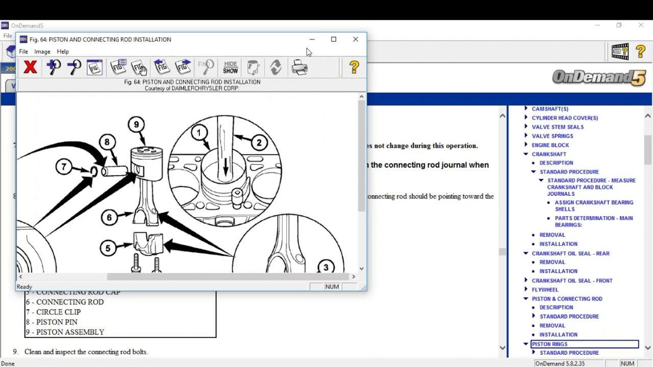 2 7 sprinter engine specs main torque connecting rode torque head dodge sprinter 2 7 engine diagram [ 1280 x 720 Pixel ]