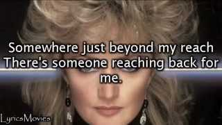 Repeat youtube video Bonnie Tyler - I need a Hero (Lyrics)