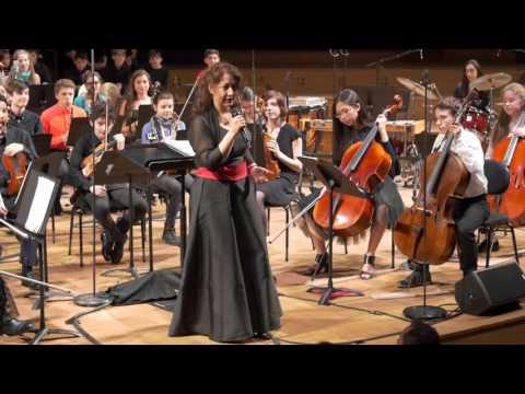 Orchestre des lycées français du monde - P1