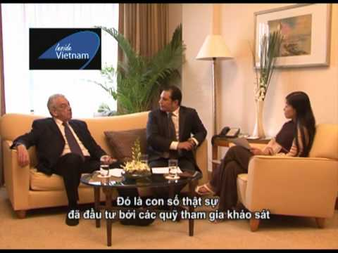 Insightvietnam Episode 18, Part 1, clip 1 of 2 - Private Equity Investment in Vietnam